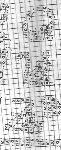 abecedarios punto de cruz. (332)