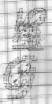 abecedarios punto de cruz. (331)
