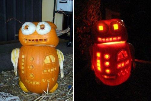 RobotPumpkin12