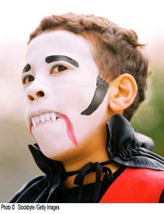 57612604-Face-Vampire