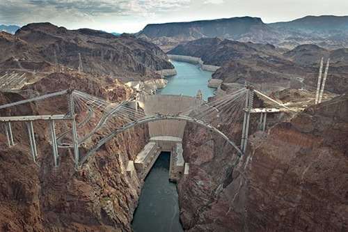 The-Hoover-Dam-Bypass-Bridge