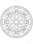 JyCmandalas navidad (4)