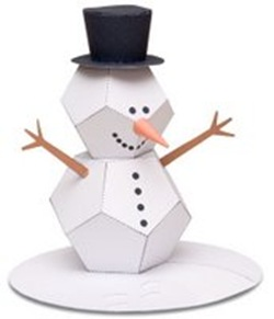 snowman-708474