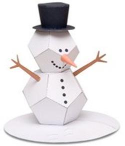 snowman-708474
