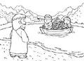 oveja perdida