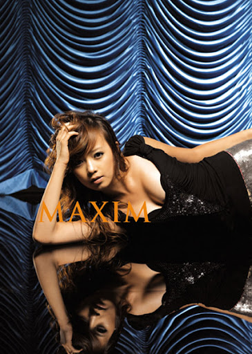 Korean Maxim girls