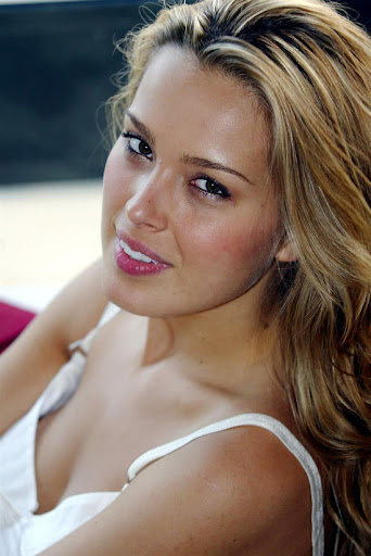 Petra Nemcova: Sexy Celebrity and Model Photo Gallery