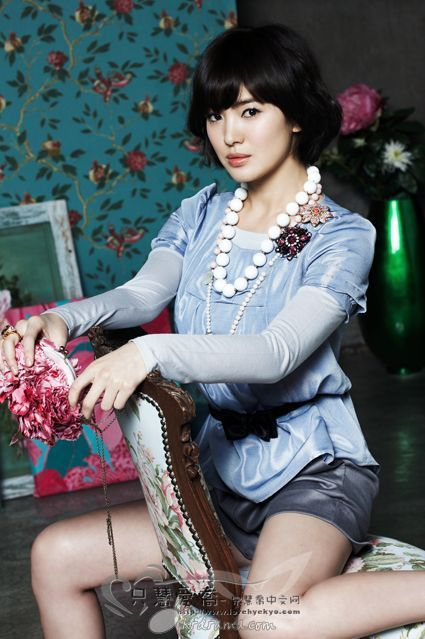 song hye kyo picture