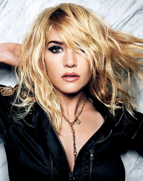 Kate Winslet Hairstyle 24