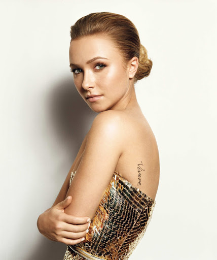 hayden panettiere photo shoot. Shoot middot; Hayden Panettiere