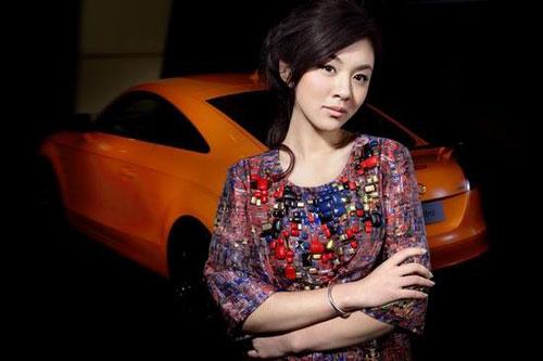 Wang Xiao Chen
