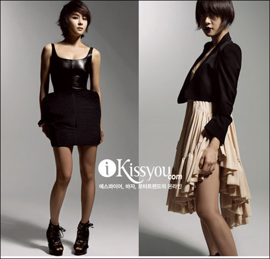 Ha Ji-won - Images Colection