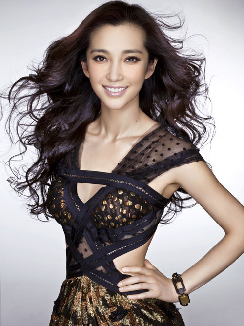 Li Bing Bing - Gallery Colection