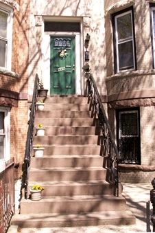 Brooklyn Brownstone