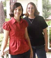 Haircut with Danielle in FL