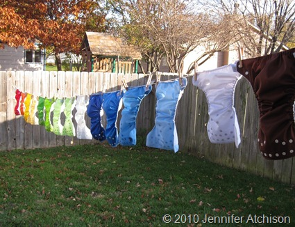 diapers on line
