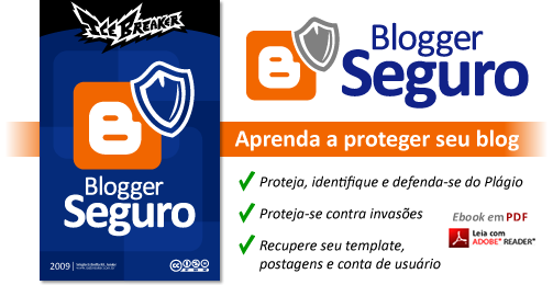 eBook Blogger Seguro