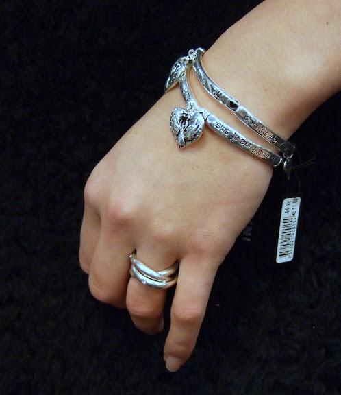 Gemini armband 99 kr/st