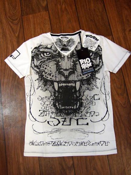RioRim t-shirt 499 kr