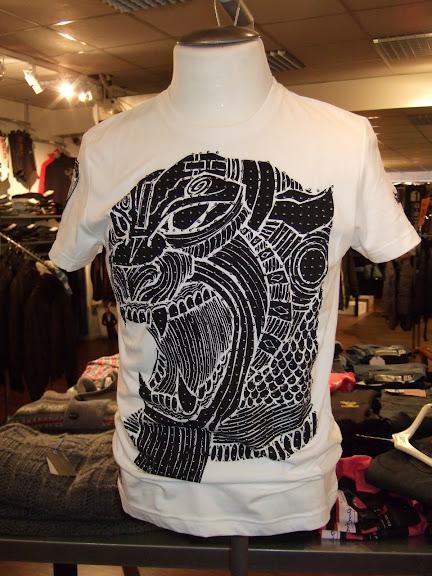RioRim t-shirt 649 kr