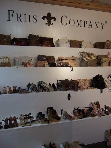 Friis&Co monter