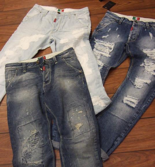 Så coola jeans.......