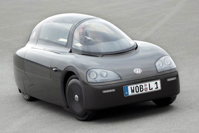 New Single Seat VW!! | International Cars | Car Forums - CarWale