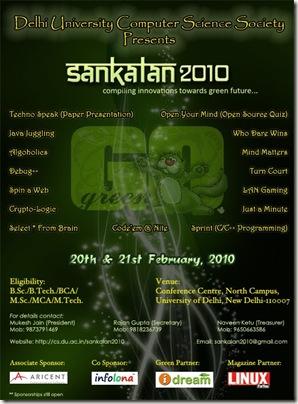 Sankalan'10_magazine_poster
