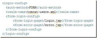 form-login-config
