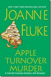 11 - Apple Turnover Murder