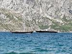 Black Boat 1