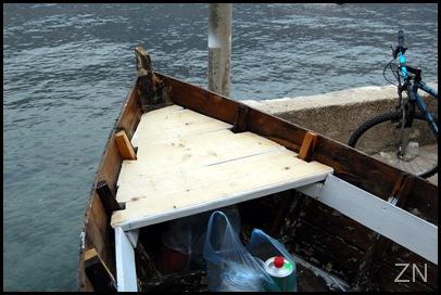 8  brunova barka