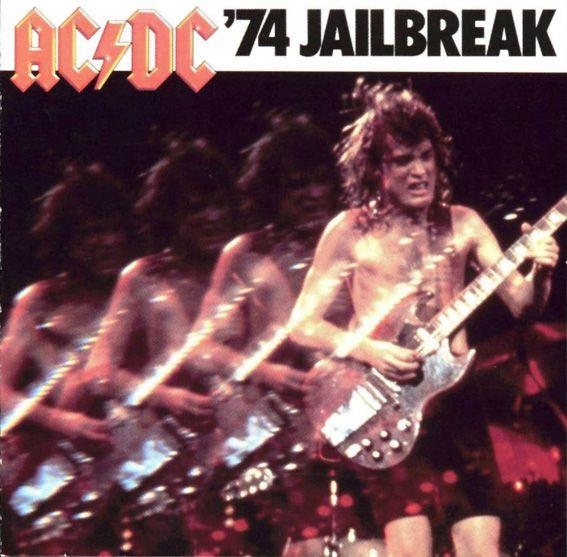 74 Jailbreak - 1984