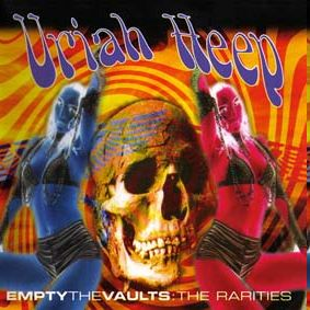 Empty The Vaults: The Rarities - 2001