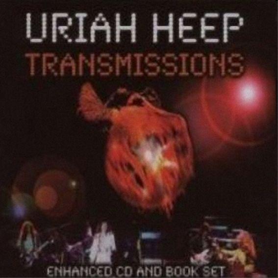 Uriah Heep: Transmissions 2007