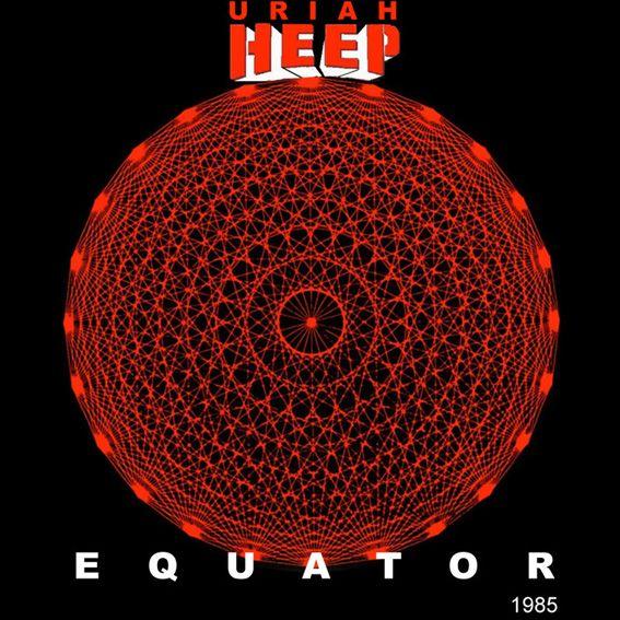Equator - 1985