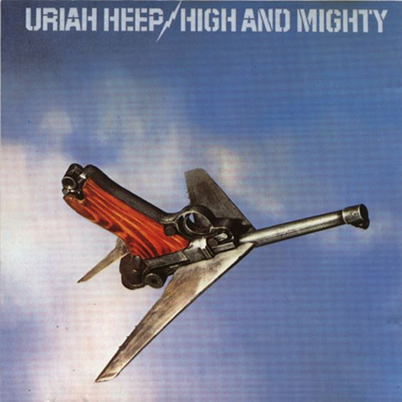 High And Mighty - 1976