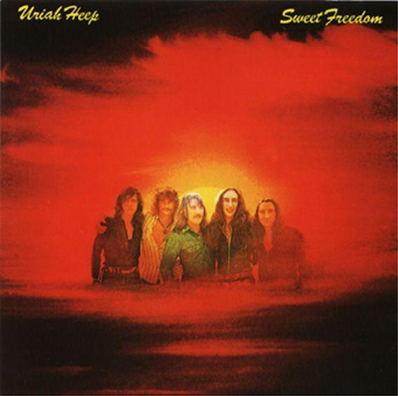 Sweet Freedom - 1973