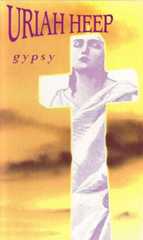 Uriah Heep - Gypsy 1990 Video