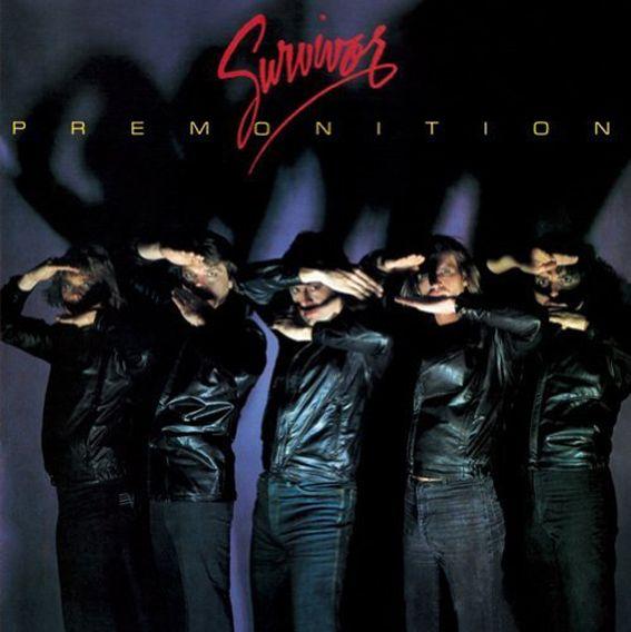 Premonition - 1981