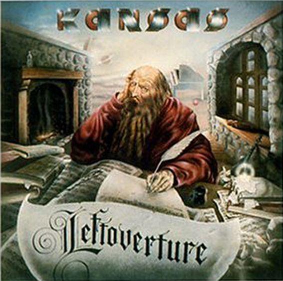 Leftoverture - 1976