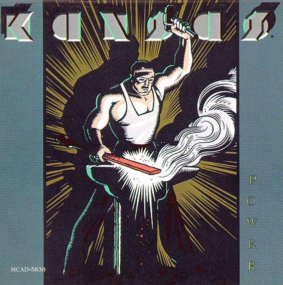 Power - November 1986