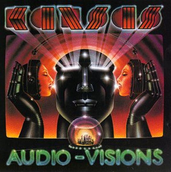 Audio-Visions - September 1980