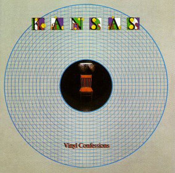 Vinyl Confessions - June 1982