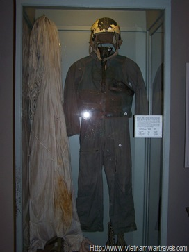 John McCain's Flight Suit (Hanoi Hilton)