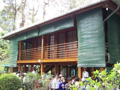 Ho Chi Minh Stilt House Exterior (4)