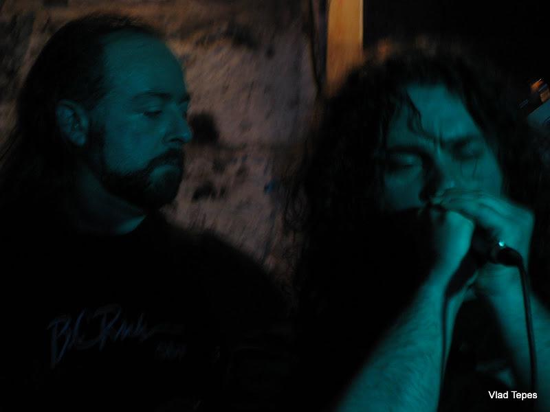 Devil's Bride @ Emporium Galorium, Rouen 12/12/2009