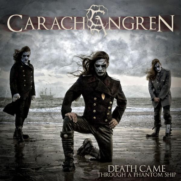 Carach Angren - Death Came Through A Phantom Ship (2010)