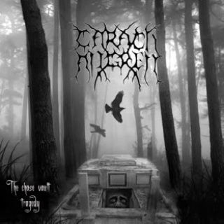 Carach Angren - The Chase Vault Tragedy (2004)