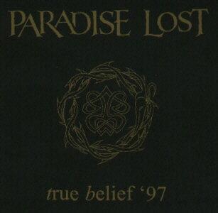 Paradise Lost -